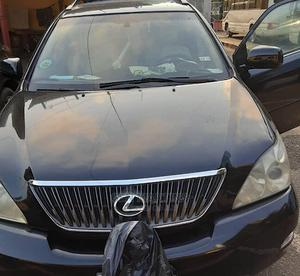 Lexus RX 2005 Black   Cars for sale in Lagos State, Yaba