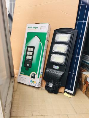 Smart Led Solar Light 120watt   Solar Energy for sale in Lagos State, Ojo