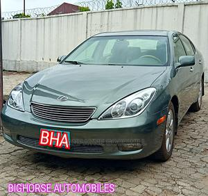 Lexus ES 2005 330 Green | Cars for sale in Anambra State, Onitsha
