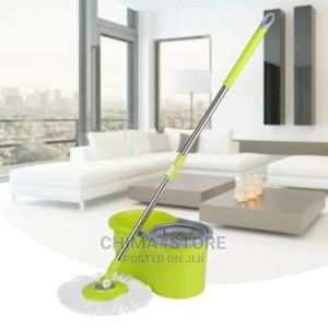 Rotating Spin Mop | Home Accessories for sale in Lagos State, Lagos Island (Eko)