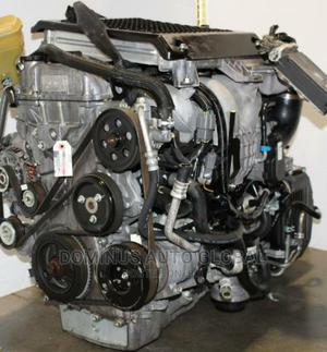 Japanese Engine Mazda Cx-7 Cx-5 2.3L Turbo Super Charger   Vehicle Parts & Accessories for sale in Imo State, Owerri
