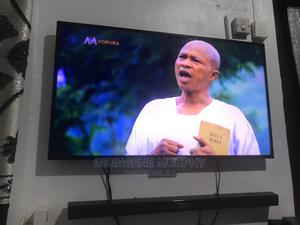 London Used Sony Smart Tv, 46inches | TV & DVD Equipment for sale in Lagos State, Ogba