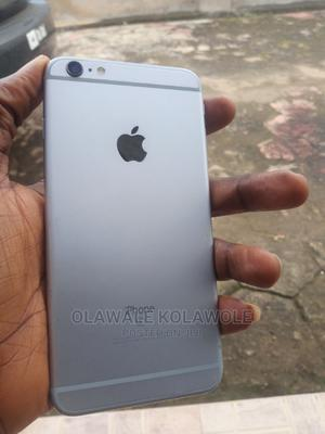 Apple iPhone 6 Plus 64 GB Gray | Mobile Phones for sale in Ondo State, Akure