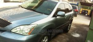 Lexus RX 2008 350 Green | Cars for sale in Lagos State, Isolo