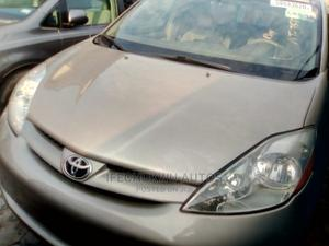 Toyota Sienna 2008 LE Gold | Cars for sale in Lagos State, Ikeja