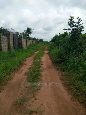 2plots of Land for Sale at Rd 7 Umuguma Extension Owerri   Land & Plots For Sale for sale in Imo State, Owerri
