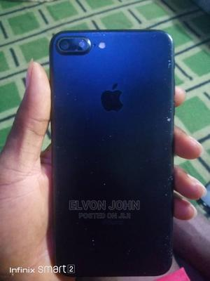 Apple iPhone 7 Plus 128 GB Black | Mobile Phones for sale in Cross River State, Calabar