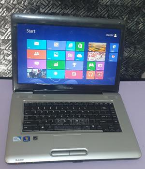 New Laptop Toshiba Satellite Pro L450D 4GB Intel Core 2 Duo HDD 160GB | Laptops & Computers for sale in Edo State, Benin City
