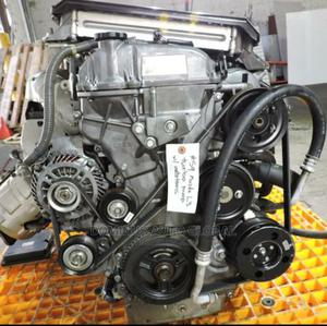 Engine/Transmission Mazda 2.3L Cx7 4plug, Catalyst Turbo   Vehicle Parts & Accessories for sale in Imo State, Owerri