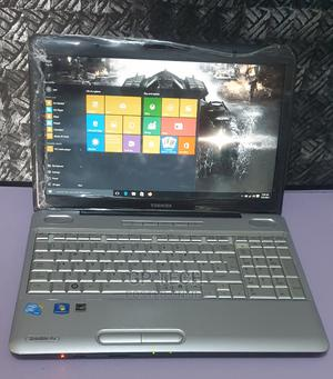 New Laptop Toshiba Satellite Pro L500 4GB Intel Core 2 Duo HDD 250GB | Laptops & Computers for sale in Edo State, Benin City