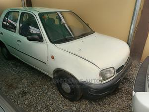 Nissan Micra 2000 White | Cars for sale in Lagos State, Abule Egba