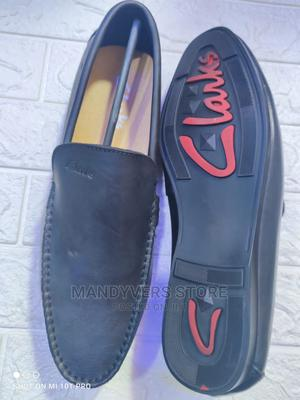 Clarks Loafers for Big Feet. | Shoes for sale in Lagos State, Ojo