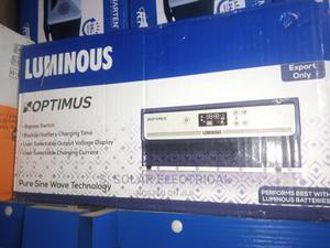 LUMINOUS Inverter 1000watt | Solar Energy for sale in Lagos State, Ojo