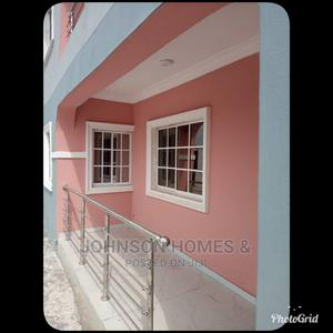 Furnished 3bdrm Block of Flats in Wisdom, Ibadan for Rent | Houses & Apartments For Rent for sale in Oyo State, Ibadan