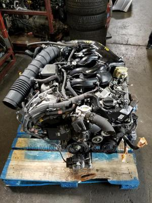 Engine/Transmission Lexus 2gr 12nozzle Gs350 Is350 Is250   Vehicle Parts & Accessories for sale in Imo State, Owerri
