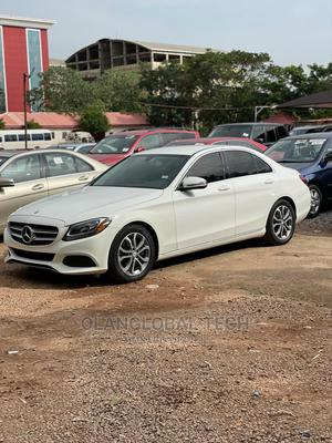 Mercedes-Benz C300 2016 White | Cars for sale in Abuja (FCT) State, Wuse 2