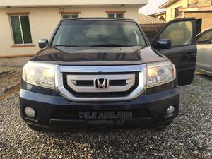 Honda Pilot 2010 Blue | Cars for sale in Lagos State, Abule Egba