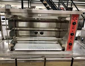 Chicken Rotisserie 15-18 Chickens | Restaurant & Catering Equipment for sale in Lagos State, Lagos Island (Eko)