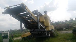 3 Nigeria Used Crusher in Good and Perfect Condition for Sal | Heavy Equipment for sale in Ogun State, Abeokuta South