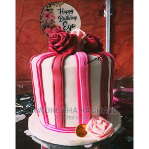 Cakes That Brings Life   Meals & Drinks for sale in Abuja (FCT) State, Kubwa