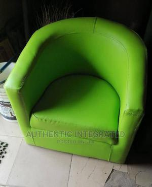 Single Bucket Sofs Chair   Furniture for sale in Lagos State, Ajah