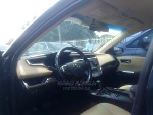 Toyota Avalon 2016 Black   Cars for sale in Abuja (FCT) State, Garki 2