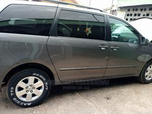 Toyota Sienna 2005 XLE Gray | Cars for sale in Abia State, Osisioma Ngwa