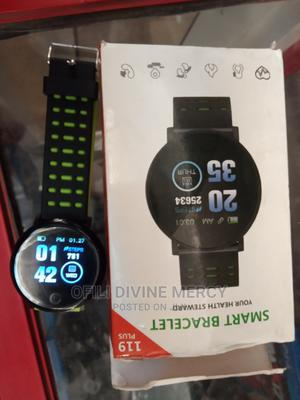 Smart Bracelet | Smart Watches & Trackers for sale in Anambra State, Onitsha