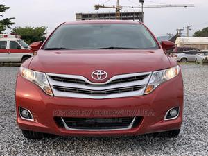 Toyota Venza 2013 Red | Cars for sale in Abuja (FCT) State, Jahi