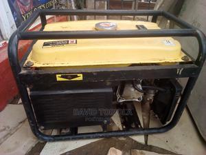 2.5kva Sumec Firman Generator Set   Electrical Equipment for sale in Lagos State, Ifako-Ijaiye