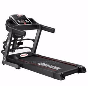 2.5hp German Machine Treadmill   Sports Equipment for sale in Lagos State, Apapa