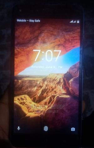 Tecno WX3 P 8 GB Gold | Mobile Phones for sale in Delta State, Ugheli