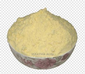 Tuwo Powder , Soyabean and Ginger Powder | Meals & Drinks for sale in Ogun State, Ado-Odo/Ota