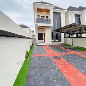 5bdrm Duplex in Abraham Adesanya Estate for Sale | Houses & Apartments For Sale for sale in Ajah, Abraham Adesanya Estate