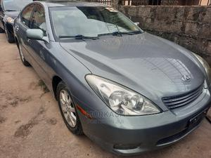 Lexus ES 2002 300 Green | Cars for sale in Lagos State, Isolo
