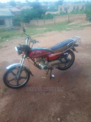 Kasea RC 125 2015 Red | Motorcycles & Scooters for sale in Oyo State, Akinyele