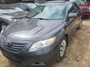 Toyota Camry 2007 Gray   Cars for sale in Lagos State, Isolo