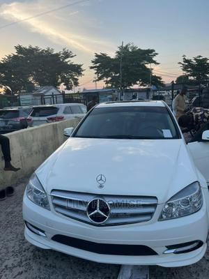 Mercedes-Benz C300 2010 White   Cars for sale in Imo State, Owerri