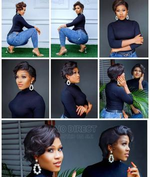 100% Human Hair Available   Hair Beauty for sale in Lagos State, Ojo