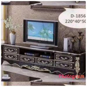 Royal Tv Cabinet | Furniture for sale in Lagos State, Lagos Island (Eko)