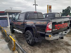 Toyota Tacoma 2013 Black | Cars for sale in Rivers State, Port-Harcourt