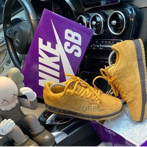 Nike Unisex Sneakers   Shoes for sale in Lagos State, Ojo