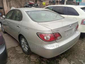 Lexus ES 2003 300 Silver   Cars for sale in Lagos State, Ojodu