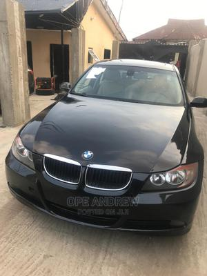 BMW 325i 2006 Black | Cars for sale in Oyo State, Ibadan
