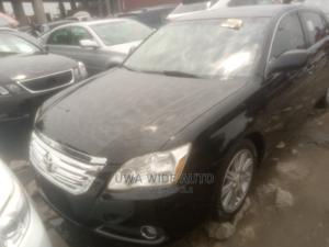 Toyota Avalon 2005 Limited Black | Cars for sale in Lagos State, Apapa