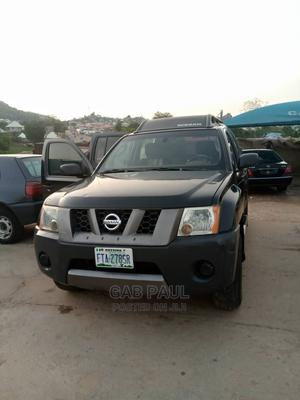 Nissan Xterra 2006 SE Black | Cars for sale in Abuja (FCT) State, Lugbe District