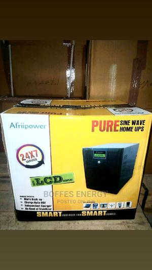 2.5KVA 24V Inverter Afriipower | Solar Energy for sale in Oyo State, Oluyole