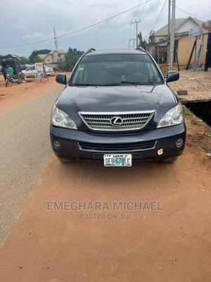 Lexus RX 2006 330 AWD Gray | Cars for sale in Imo State, Owerri