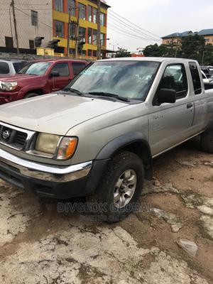 Nissan Frontier 2001 Silver   Cars for sale in Lagos State, Ikeja