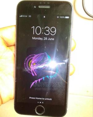 Apple iPhone 6 64 GB Silver | Mobile Phones for sale in Akwa Ibom State, Uyo